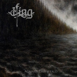 "Ifing ""Against This Weald"" CD"