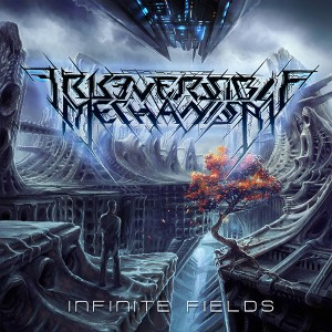 "Irreversible Mechanism ""Infinite Fields"" CD"