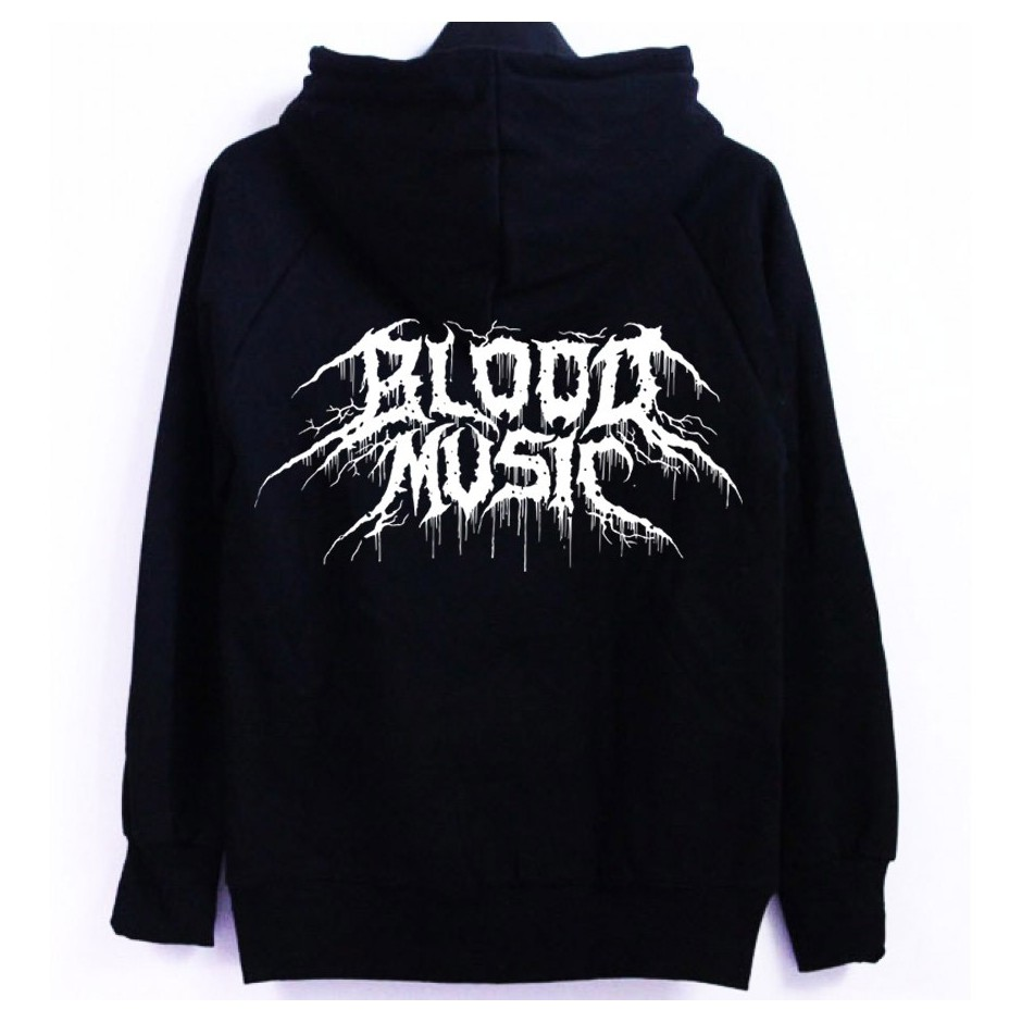 Blood Music Membership 2014