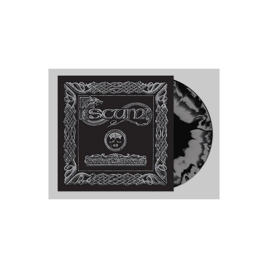 """Scum """"Garden of Shadows"""" COLOR LP"""