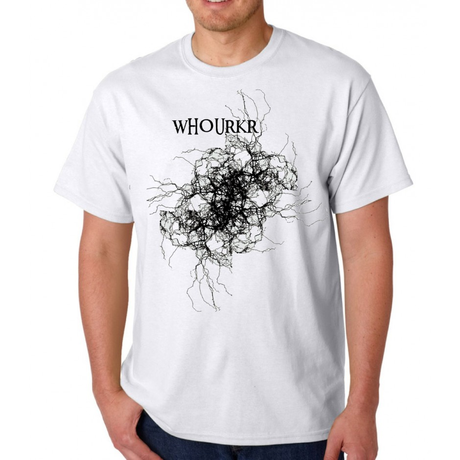 WHOURKR T-shirt