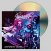 "Perturbator ""Night Driving Avenger"" CD"