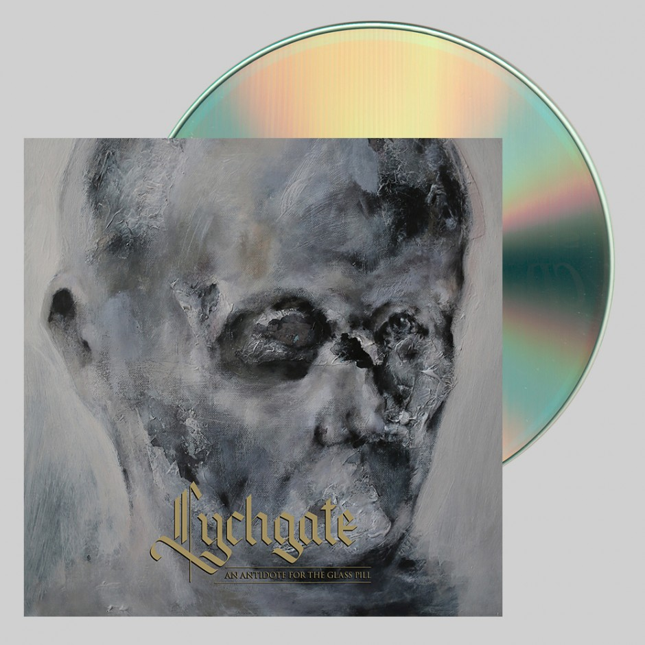 """Lychgate """"An Antidote for the Glass Pill"""" CD"""