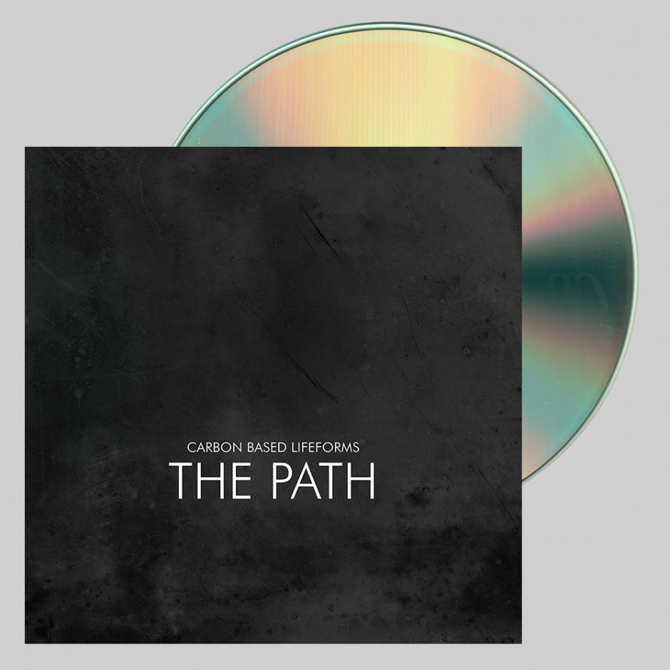 "Carbon Based Lifeforms ""The Path"" CD"