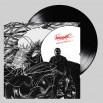 """Perturbator """"B-Sides and Remixes, Vol. II"""" 2xLP"""
