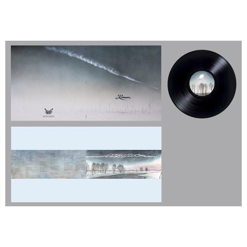 "Kauan ""Pirut"" LP - Black, First Press"