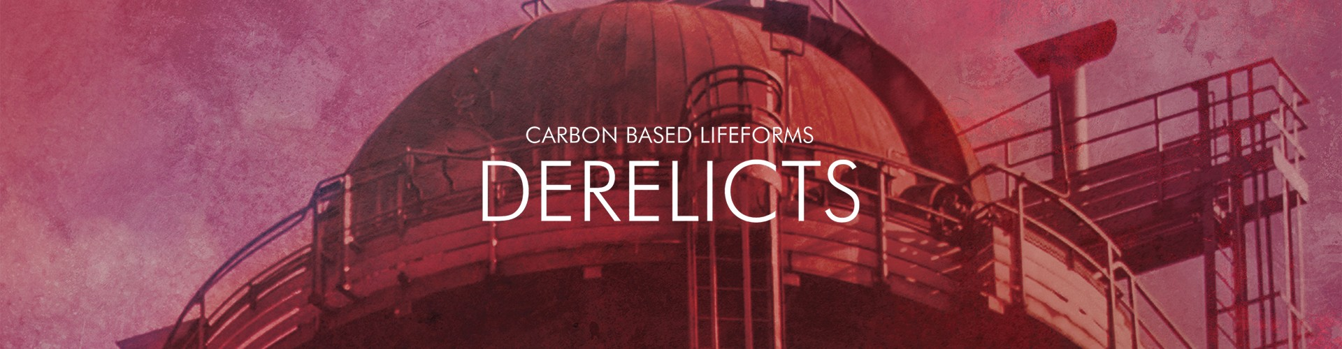 "Carbon Based Lifeforms ""Derelicts"""