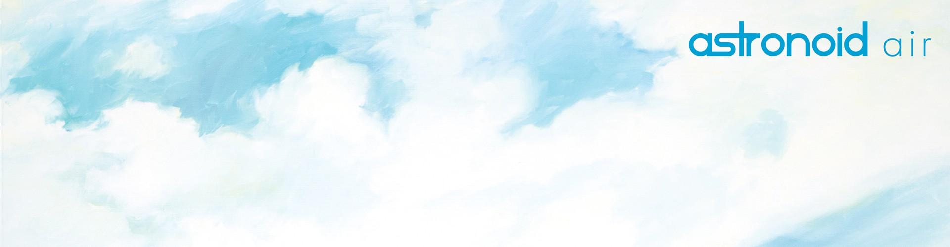 """Astronoid """"Air"""""""
