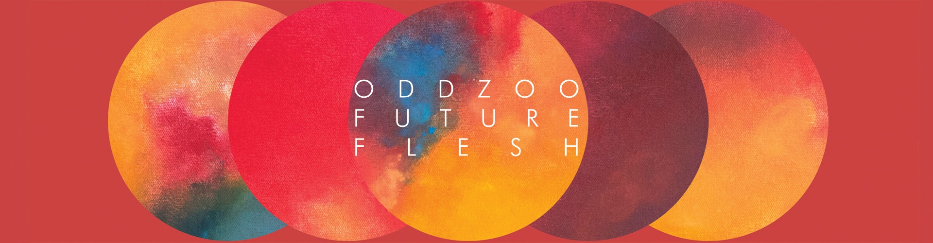 "OddZoo ""Future Flesh"""