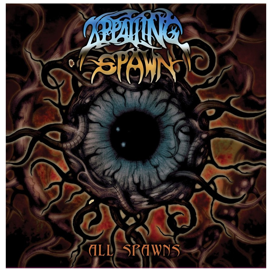 "Appalling Spawn ""All Spawns"" Remastered LP"