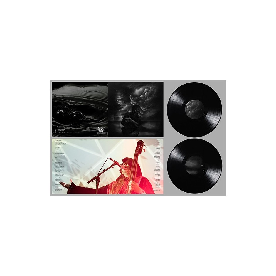 "Tyranny ""Bleak Vistae"" BLACK 2xLP"