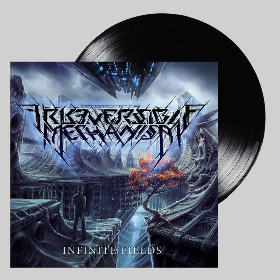 "Irreversible Mechanism ""Infinite Fields"" LP"