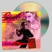"""Perturbator """"Sexualizer"""" CD"""