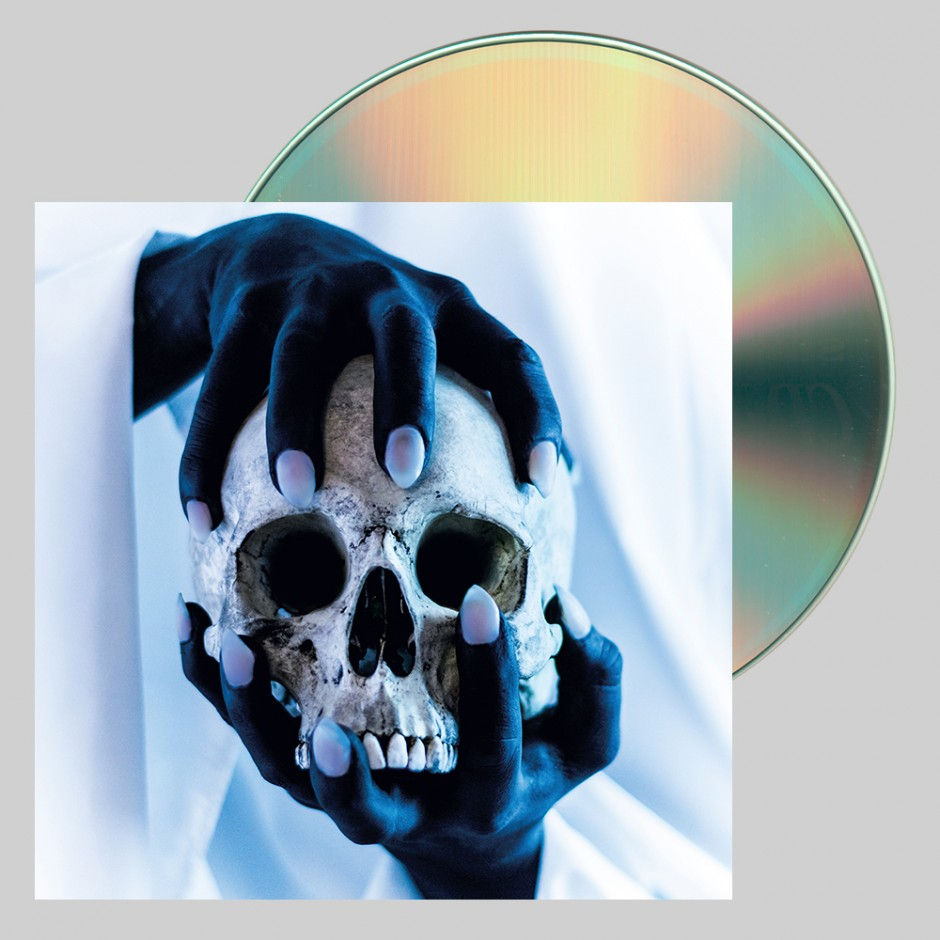 "GosT ""Possessor"" CD"