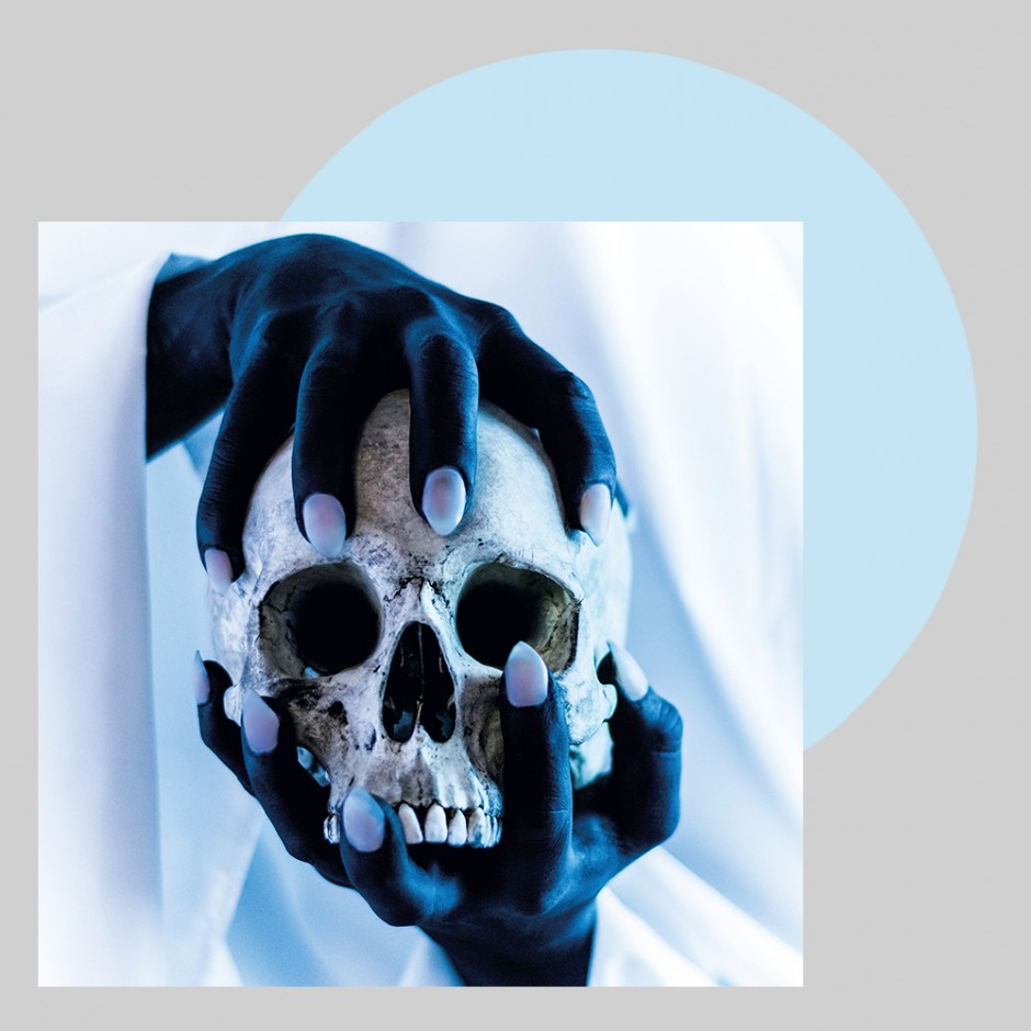 "GosT ""Possessor"" LP"