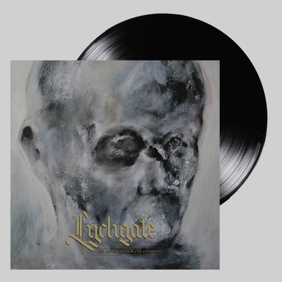 "Lychgate ""An Antidote for the Glass Pill"" 2xLP"