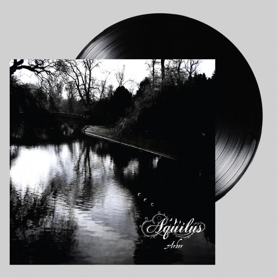 """Aquilus """"Arbor"""" LP"""