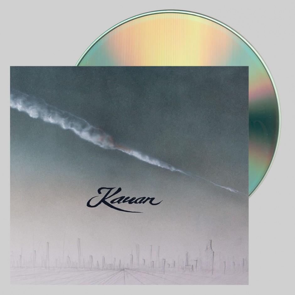 """Kauan """"Pirut"""" CD"""
