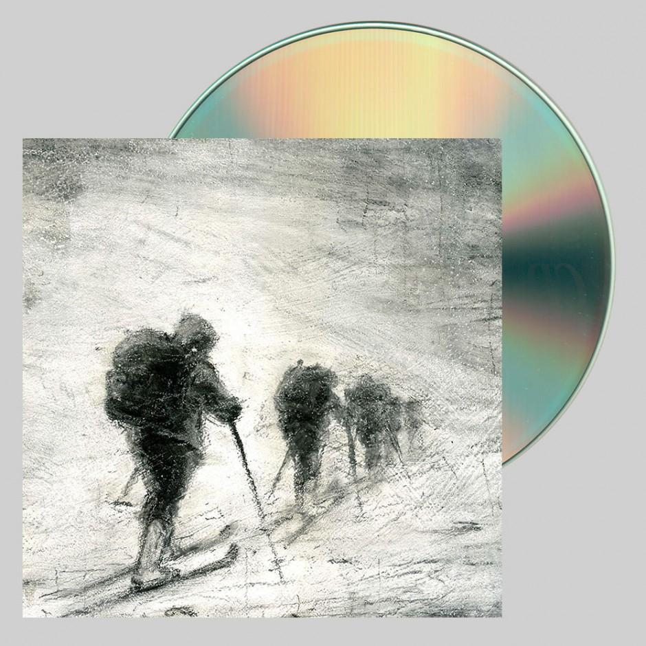 "Kauan ""Sorni Nai"" CD"