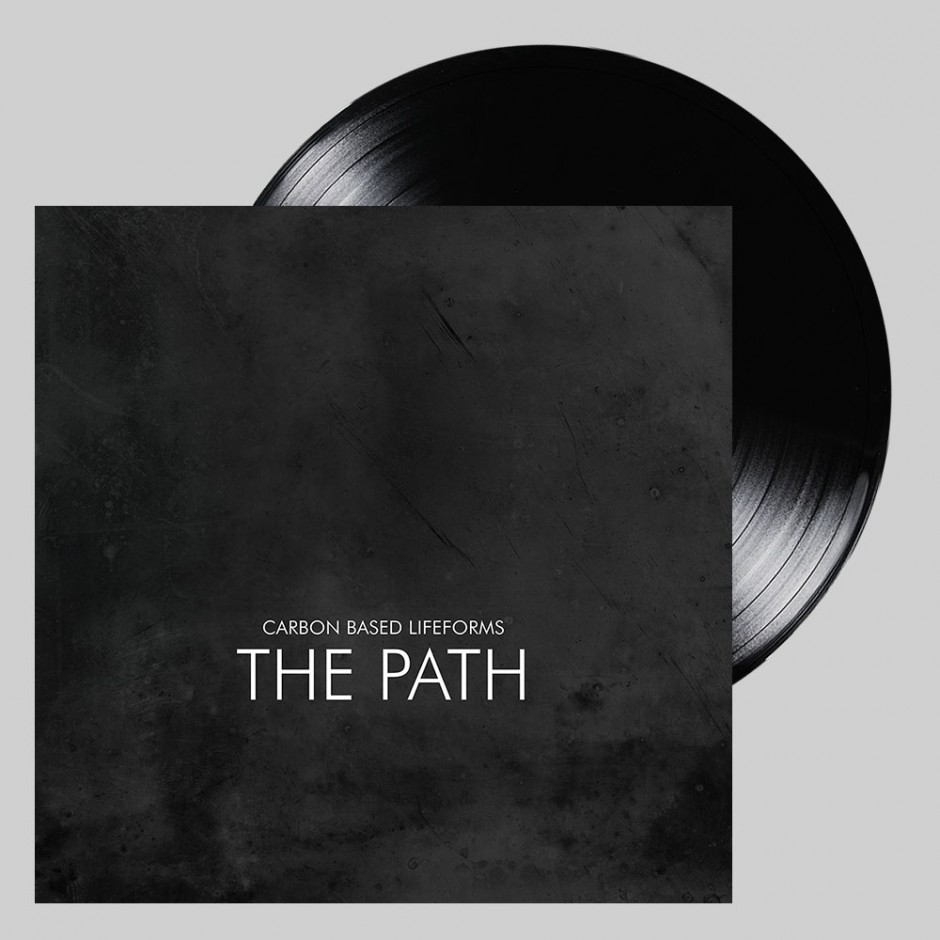 "Carbon Based Lifeforms ""The Path"" 2xLP"