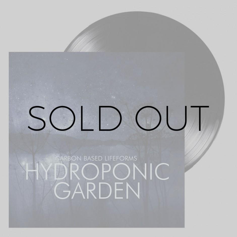 "Carbon Based Lifeforms ""Hydroponic Garden"" 2xLP REPRESS"
