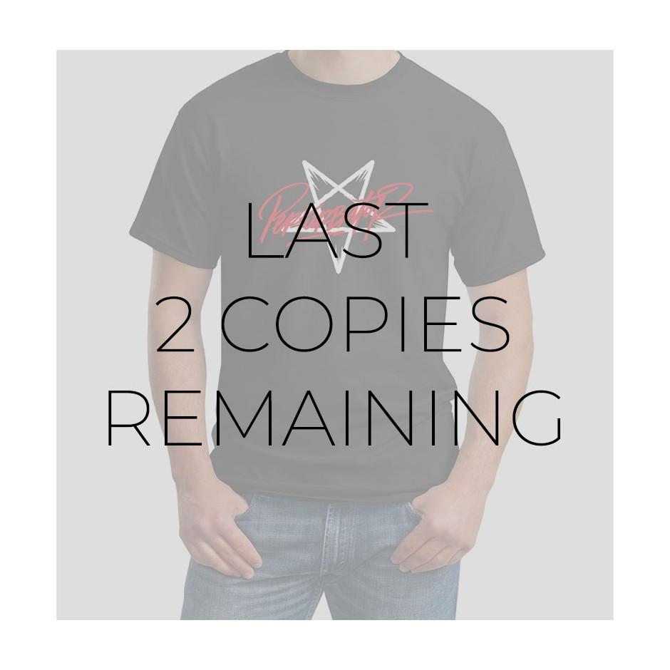 Perturbator T-shirt