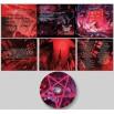 """Perturbator """"Dangerous Days"""" CD"""