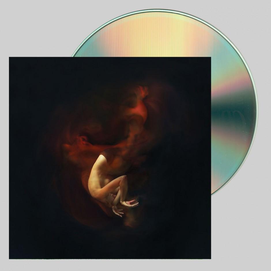 """Rïcïnn """"Nereïd"""" CD"""