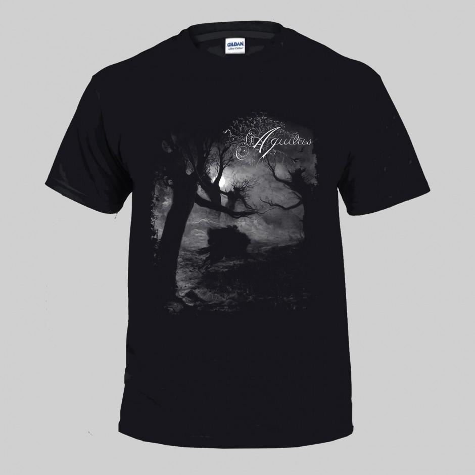 """Aquilus """"Bellum"""" T-Shirt"""